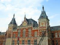 הולנד אמסטרדם / צלם:  פוטוס טו גו